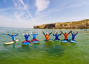 surf school coastline algarve aljezur vicentina outdoor adventure extreme fun watersport