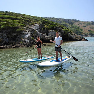 SUP stand up padle coastline algarve outdoor adventure extreme fun watersport