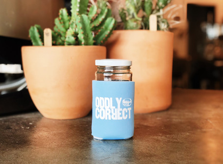 Reach for the Jars: How Oddly Correct Launched a Radical Change