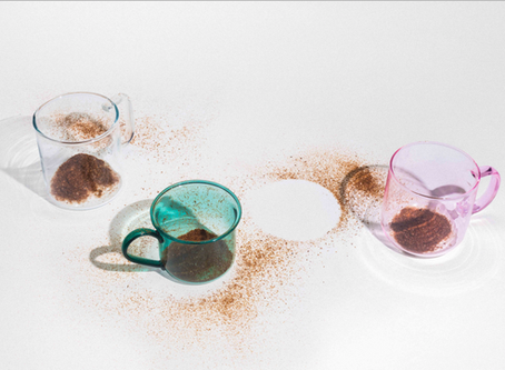 Instant Coffee and the Environment