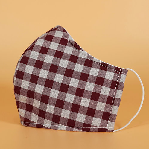 Flannel - Brown