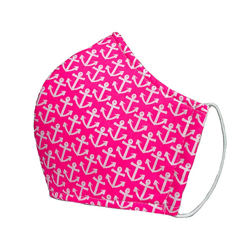 Pink w/ Anchor