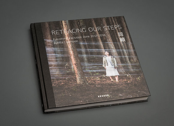 BOOK - Retracing our steps 回顧