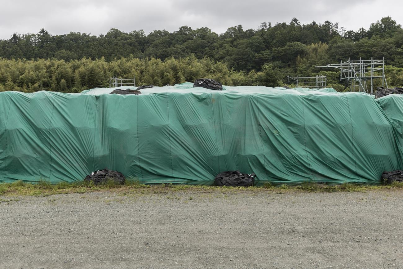 Fukushima- No Go Zone-1