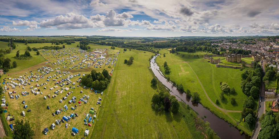 Glamping at Mighty Dub Fest 2021 **SOLD OUT!**