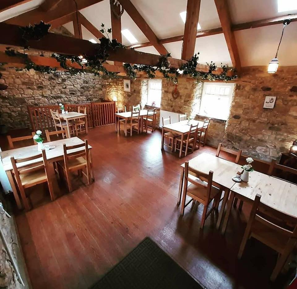High House Farm Restaurant