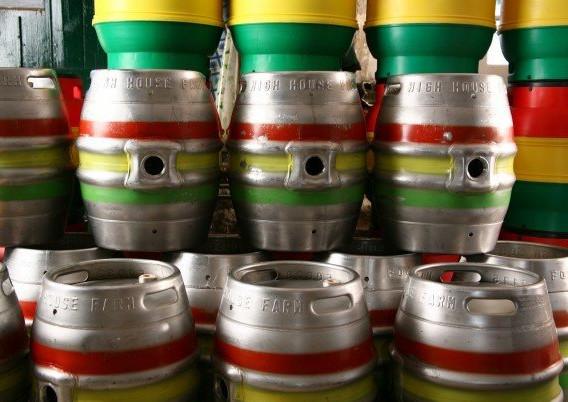 High House Farm Brewery