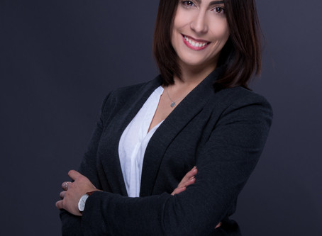 Sabrina Catalfamo ist neue Marketing Managerin bei SWAN