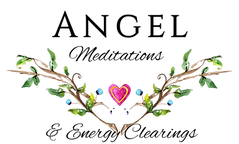 Angel Meditations and Energy Clearings.p
