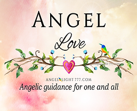 Angel Love on pinl background.png