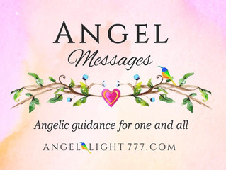 Archangel Michael Is With You