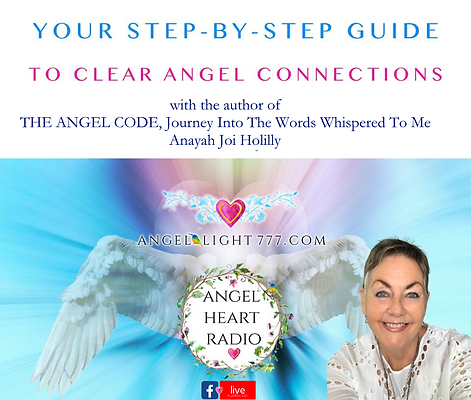your guide to clear angel connections ah
