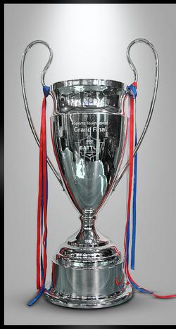 AOC Grand Final Big Cup