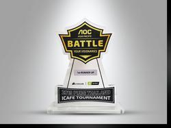 AOC Battle