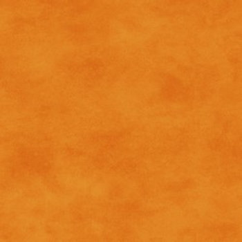 Orange Filler Fabric | Shadow Play MAS513-OS | 100% Cotton|Sold by the Half Yard