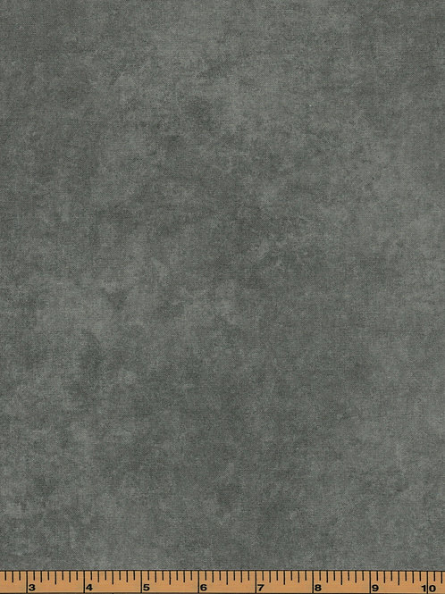 Gray Filler Fabric | Shadow Play MAS513-KK2S | 100% Cotton|Sold by the Half Yard