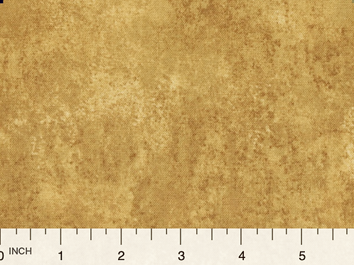 Tan Filler Fabric | Smudge of Color | 100% Cotton|Sold by the half yard