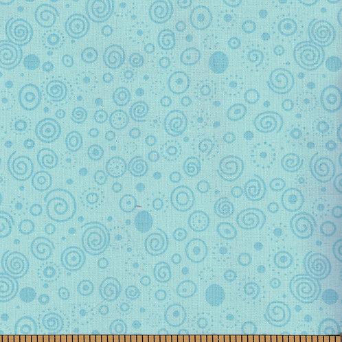 "Pre-Cut 110"" Wide Back Bundle Quilting Fabric - 100% Cotton"