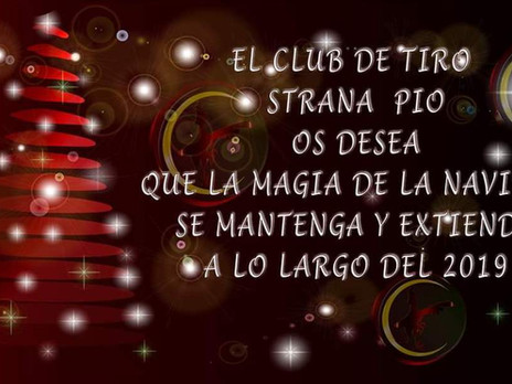 ¡¡¡ Felices Fiestas !!!