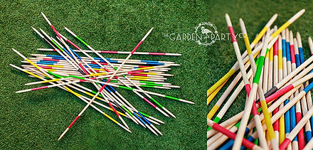 giant pick up sticks giant game hire perth