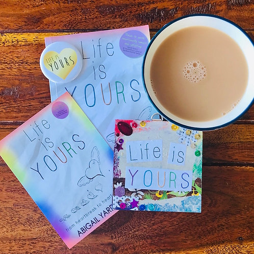 Life Is Yours Bundle (Lite)