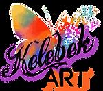 Kelebek Art Sticker.png