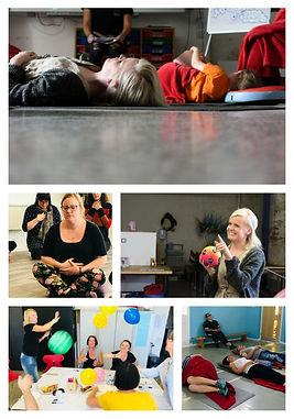 Mindfulness Taster Workshop for Adults