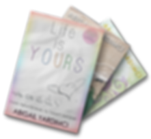 Life Is Yours Trilogy