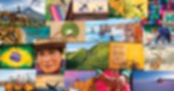 Terra Group est un réseau d'agences de voyages réceptives, spécialistes du voyage à la carte en direct.