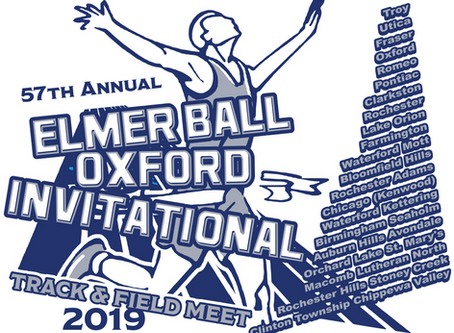 The Week Ahead: Oxford Invite Edition