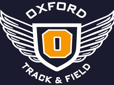 Oxford Track and Field Shines at the Spring Break Classic
