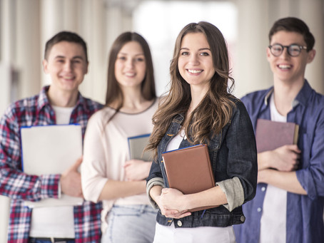 As empresas e o jovem trabalhador