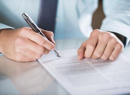 Contrato de trabalho: Entenda 6 tipos de rescisão