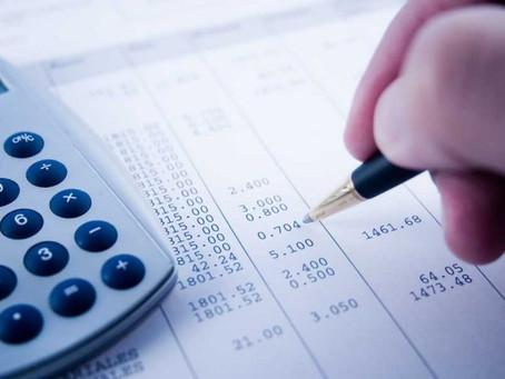 O que precisa constar na folha de pagamento?