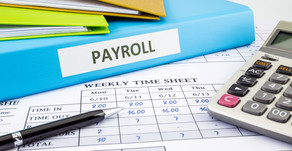 Outsource payroll and take pressure off overstretched resources