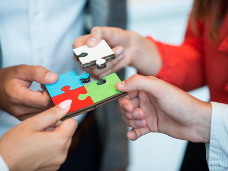 Fusão, cisão e incorporação: entenda como funcionam os processos