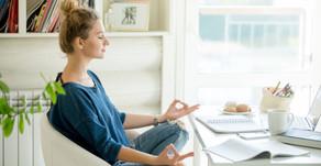 Como melhorar a experiência de trabalhar de casa