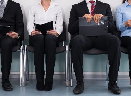 5 dicas de recolocação no mercado de trabalho