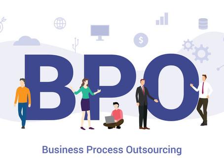 Cinco vantagens de contratar um BPO Financeiro