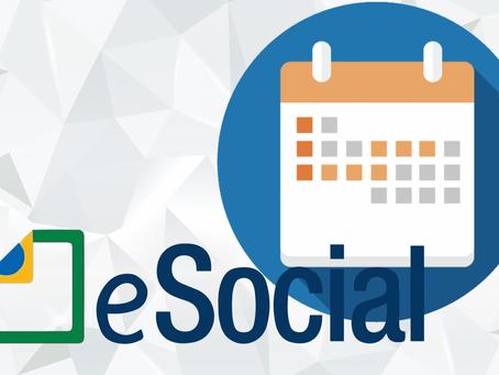 2ª fase do eSocial para empresas que faturam até R$ 78 milhões começou no dia 10/10