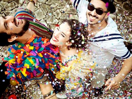 Carnaval é feriado ou não? Posso emendar?
