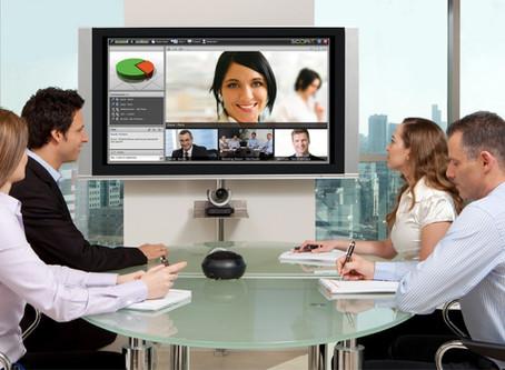 Aplicativo para conferência: 7 opções para fazer chamadas de vídeo