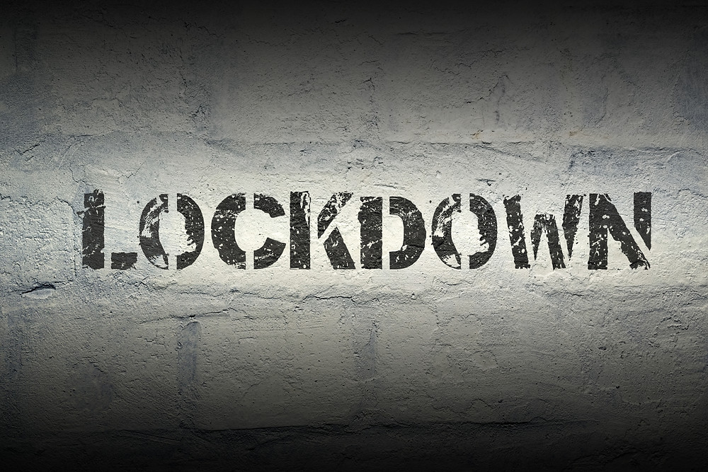 lockdown rights and duties