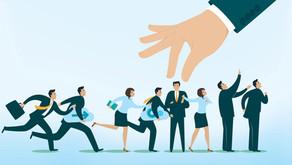 Descubra as tendências de recrutamento e seleção para 2021