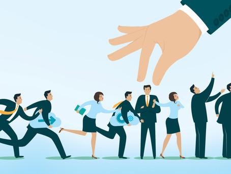 Mercado de trabalho: O que será exigido dos candidatos no recrutamento pós crise?