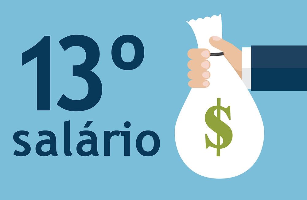 13th salary in Brazil