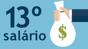13º salário: Prazo para pagamento da 2ª parcela termina nesta sexta