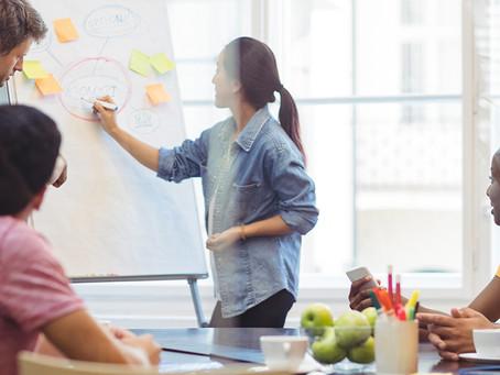 Empresas investem mais de US$ 200 bilhões por ano em treinamento, e dados impulsionam inovação em pr