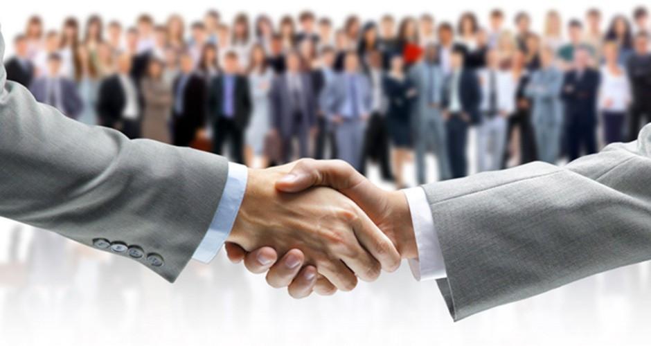 negociação coletiva