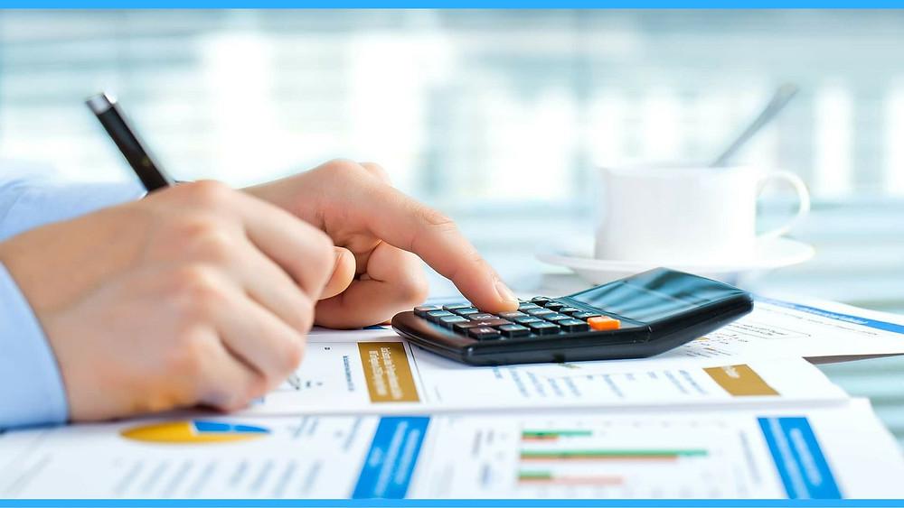 terceirização financeira